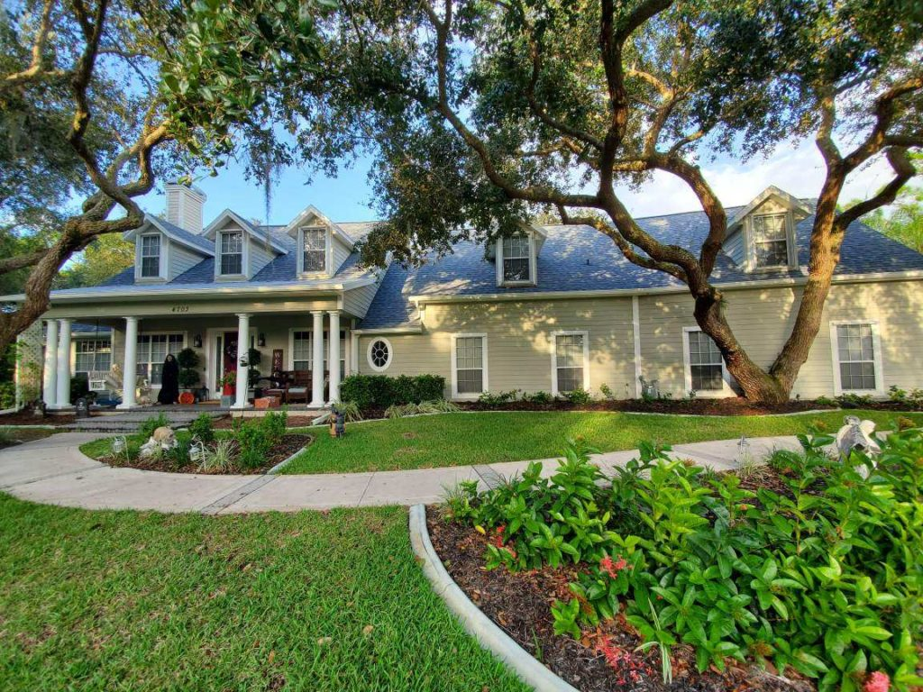 rockledge seamless gutters