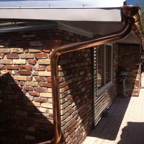 titusville seamless gutters